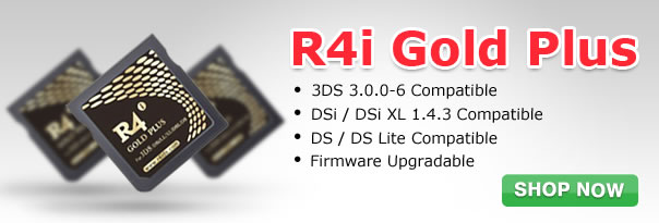 buy R4 3DS card