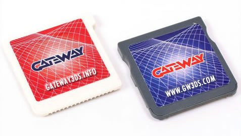 gateway 3ds cards